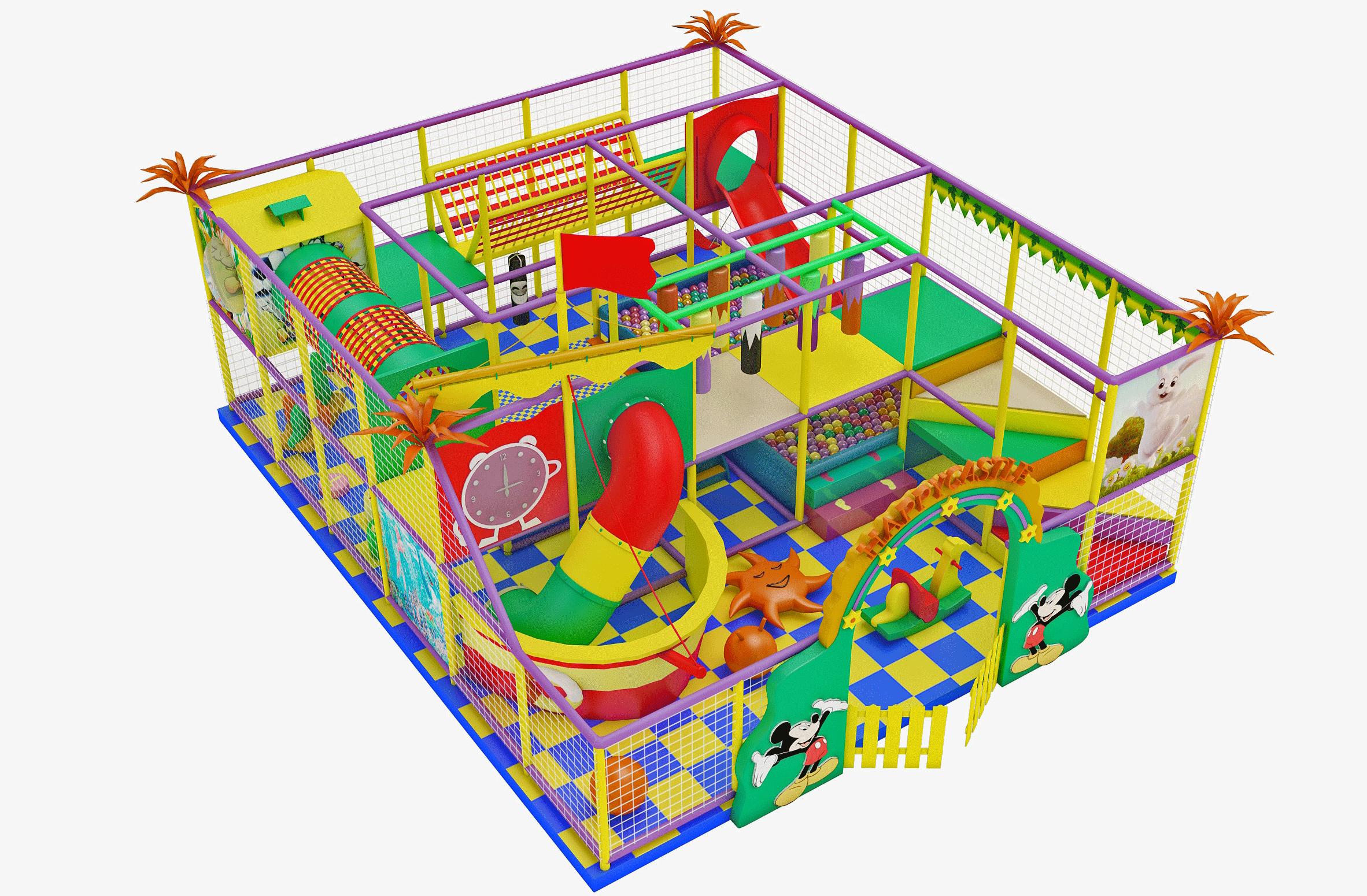Детские игровые комнаты непоседа игровой лабиринт